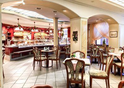 Café Hoffamnn