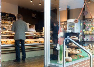Café & Bäckerei Hoffmann Schwanenberg